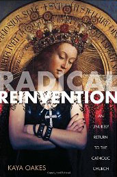cover of Radical Reinvention